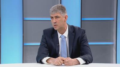 Красимир Шекерджиев, ВСС: Трябва да влезем в 21-и век и да съобразим съдебната карта с реалността