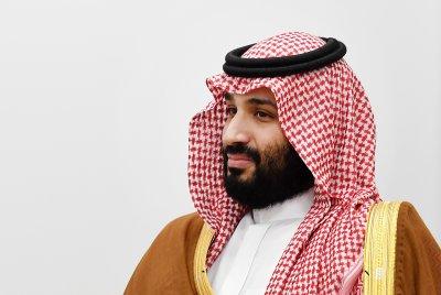 """""""Репортери без граници"""" съдят саудитския принц Мохамед бин Салман"""