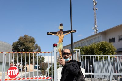 В Кипър протестираха срещу песента, избрана да представи страната на Евровизия