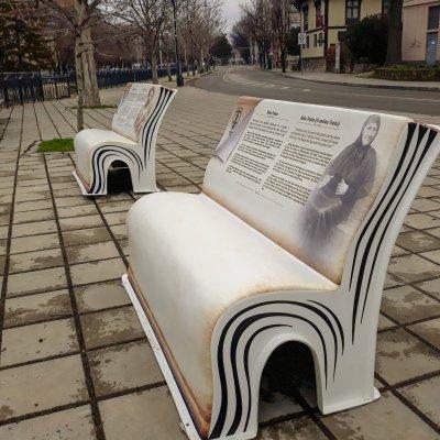 """Пейки - книги с ликовете на възрожденци """"грейнаха"""" в Русе"""