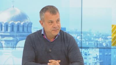 Емил Кошлуков: Изборите са важни и трябва да достигнем до повече хора по удобен за тях начин