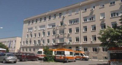 Отменят плановите операции в болниците в област Сливен