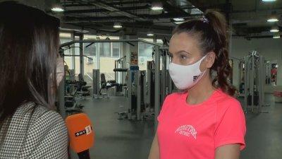 Собственици на фитнес зали са готови за протест при ново затваряне