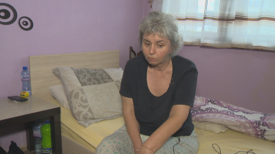 Специално пред БНТ: Говори жертвата на дрогирания шофьор в Самоков
