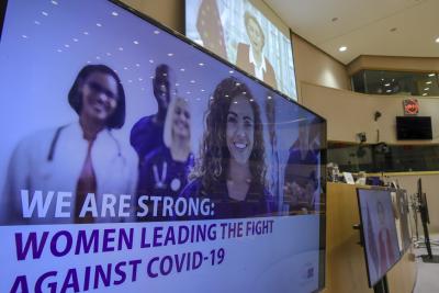 ЕК със специално изявление за Международния ден на жената