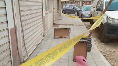 Пострадалият на новоремонтиран тротоар в Пловдив: Ще си търся правата в съда