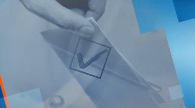 ЦИК определи местата за гласуване в чужбина