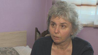 Жертва на дрогиран шофьор: Разказ на прегазената в Самоков жена