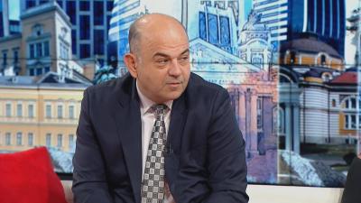 Владимир Иванов: Българинът потребява в пъти повече услуги