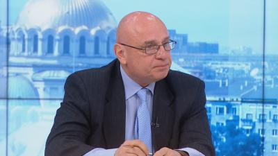 Христо Щерионов: Буйстващи пътници в самолет могат да бъдат привлечени като обвиняеми за тероризъм