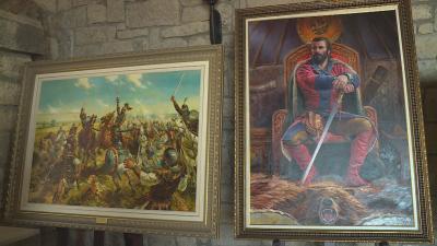 Обявиха конкурси за художници и музиканти в Историческия парк до Варна