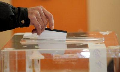 Изтича крайният срок за подаване на заявление за гласуване в чужбина