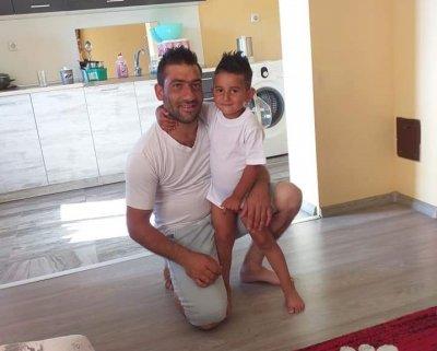 Полицията издирва баща и син от село Копринка