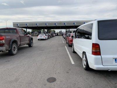 ВАС: Спирането на границата за неплатени такси противоречи на Конституцията