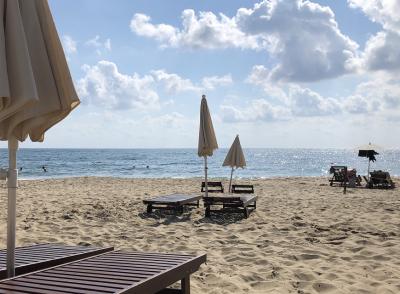Бизнесът по морето иска зелени коридори за румънци по Великден