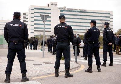 Испания решава за мерките около Великден