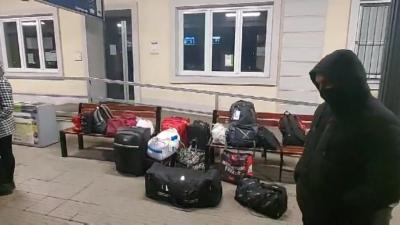 Българи са блокирани на чешко-германската граница