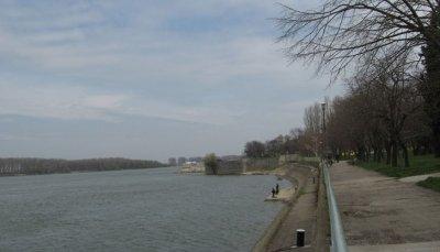 Възстановяват ферибота Силистра-Кълъраш