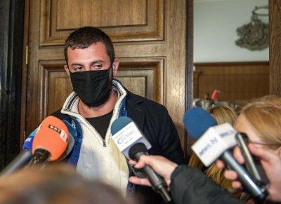 Съдът оправда Йоан Матев за убийството на Георги Игнатов (ОБЗОР)