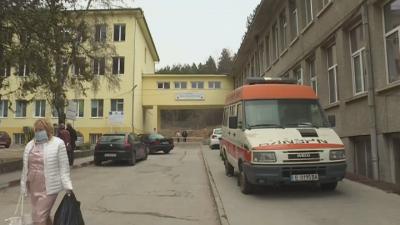 Разкриват нови легла за пациенти с COVID-19 в болницата в Гоце Делчев