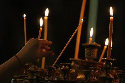 Църквата отбелязва Свети Четиридесет мъченици