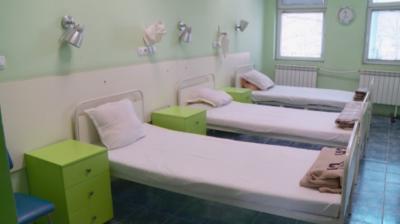 120 са свободните легла във Варна за болни от COVID-19