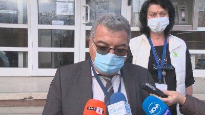 РЗИ-София: Очакваме личните лекари да получат РНК ваксини през април