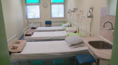 241 от 337 легла за пациенти в COVID-19 в Хасковска област са заети