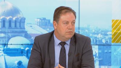 Д-р Маджаров, БЛС: Руска рулетка е да не си боледувал и да контактуваш с много хора
