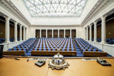"""""""Тренд"""": Пет формации със сигурно участие в следващия парламент, две - с реални шансове"""