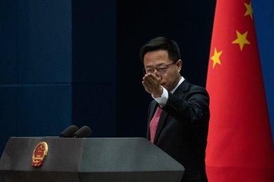 Остри реплики и напрежение между дипломати на САЩ и Китай