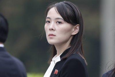 Сестрата на Кин Чен Ун критикува военните учения между САЩ и Южна Корея