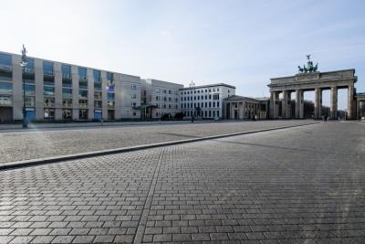 """Германия обяви България за """"област с висока честота"""" на заболявания от COVID-19"""
