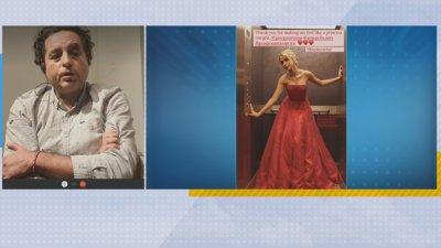 "Тео Ушев: Мария Бакалова има огромен шанс за ""Оскар"""