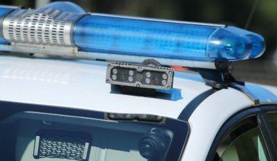Тир излетя от пътя Русе - Бяла при опит да избегне челен удар с кола