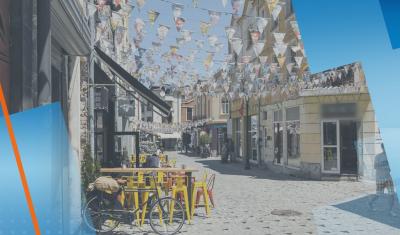 Собствениците на заведения в Пловдив са притеснени от неясните хоризонти