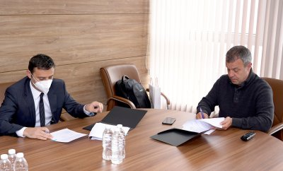 БНТ и EBU ще настояват журналистите от македонската обществена медия да получат достъп до ваксини