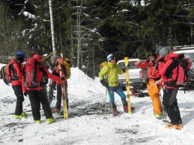 Прекратиха издирването на сноубордиста, изчезнал в Рила
