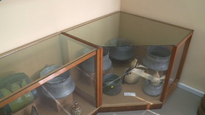 От кратунките до модерните помпи - музей в Русе представя пътя на водата