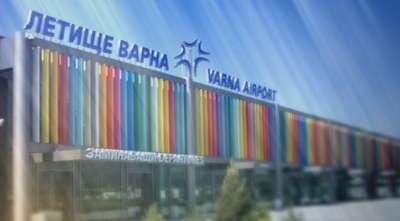 Летищата във Варна и Бургас получиха здравна акредитация от Международния съвет на летищата