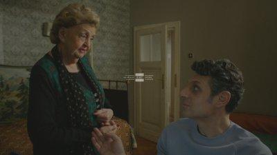 """Вижте последната филмова роля на Татяна Лолова. Неизлъчени още кадри от сериала на БНТ """"Порталът"""" (ВИДЕО)"""