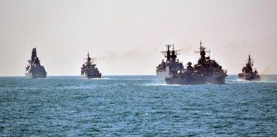 Балканите и Черно море ще са домакини на най-голямото военно учение на САЩ и НАТО