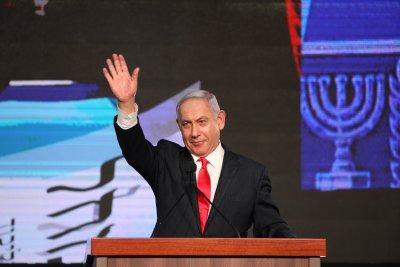 """Бенямин Нетаняху обяви """"голяма победа"""" на парламентарните избори"""