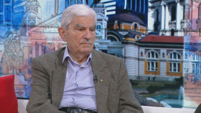 """Акад. Петрунов: Ваксината на """"Астра Зенека"""" не отстъпва по нищо на РНК ваксините"""