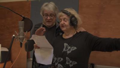 Излезе дуетната песен на Татяна Лолова и Орлин Горанов