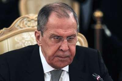 Лавров: Санкциите на Запада срещу Русия не работят