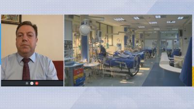 Иван Маджаров: Ползите от ваксините са огромни, страничните ефекти са пренебрежимо малки