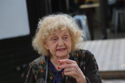 България скърби за великата Татяна Лолова
