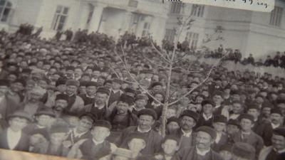 С боб и царевица вместо бюлетини гласували българите след Освобождението