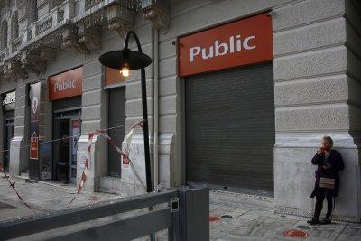 Гърция постави още 6 области под по-строга карантина